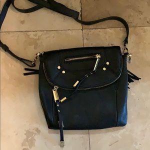 Steve Madden Cross body black purse